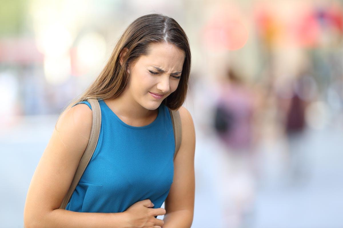 Malesseri intestinali durante i viaggi: