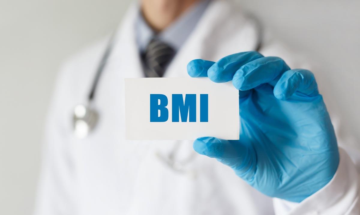 Che cosa è il BMI