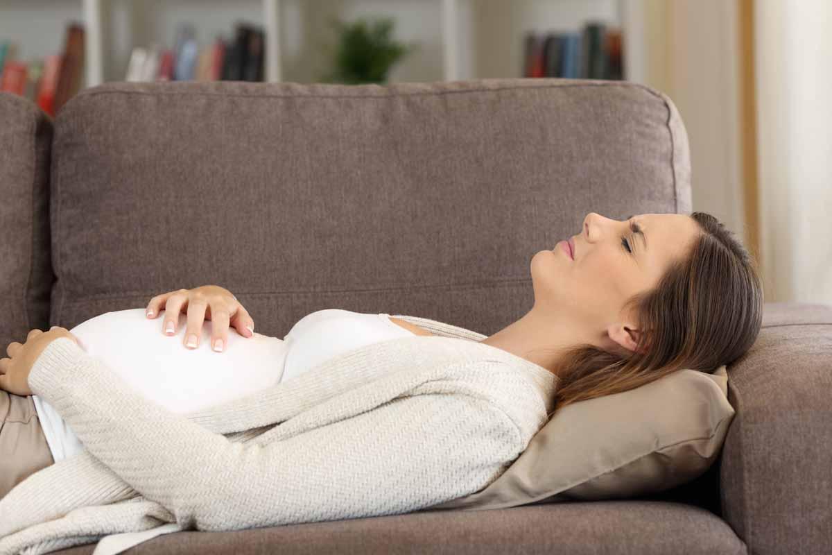 Acidità in gravidanza: 5 rimedi naturali e prevenzione