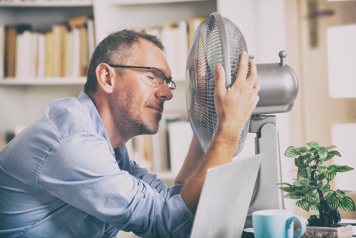 Cure e rimedi per il colpo di calore