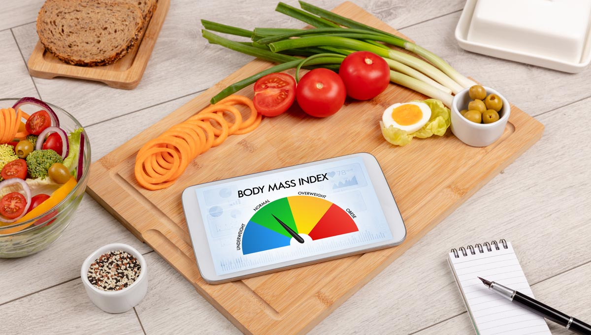 Limiti e svantaggi del BMI