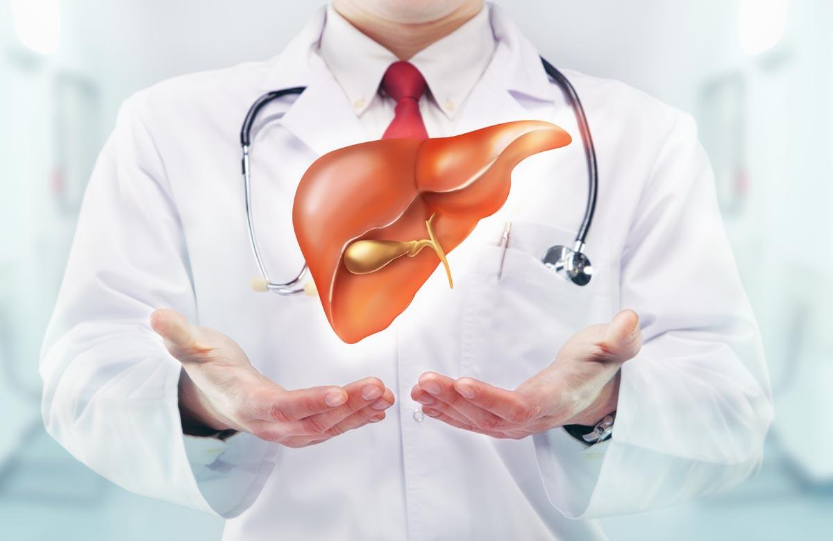 Cisti al fegato semplici