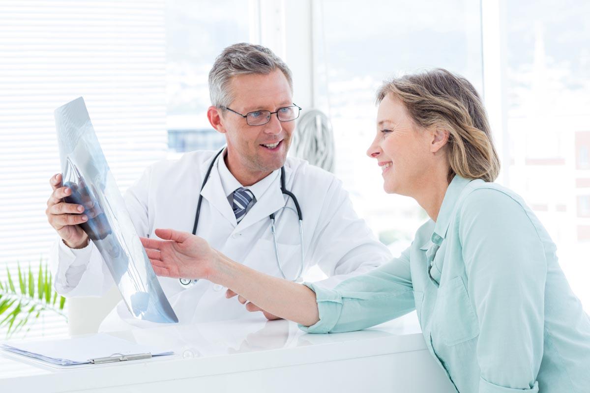 La classificazione della dissezione aortica