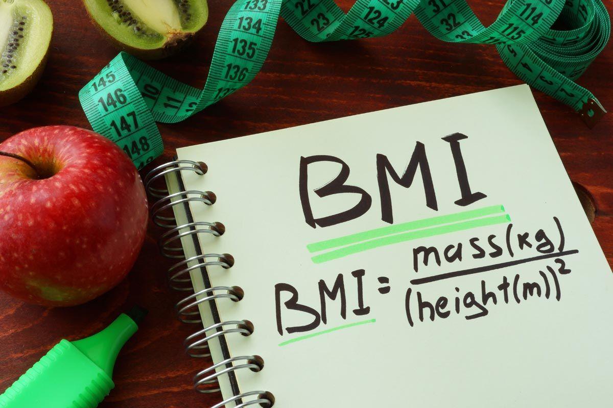 Calcolo BMI