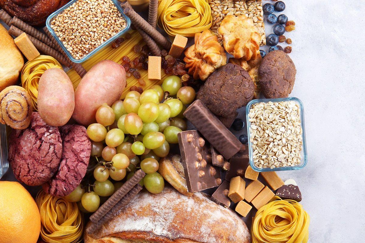 Carboidrati complessi: le funzioni nutrizionali