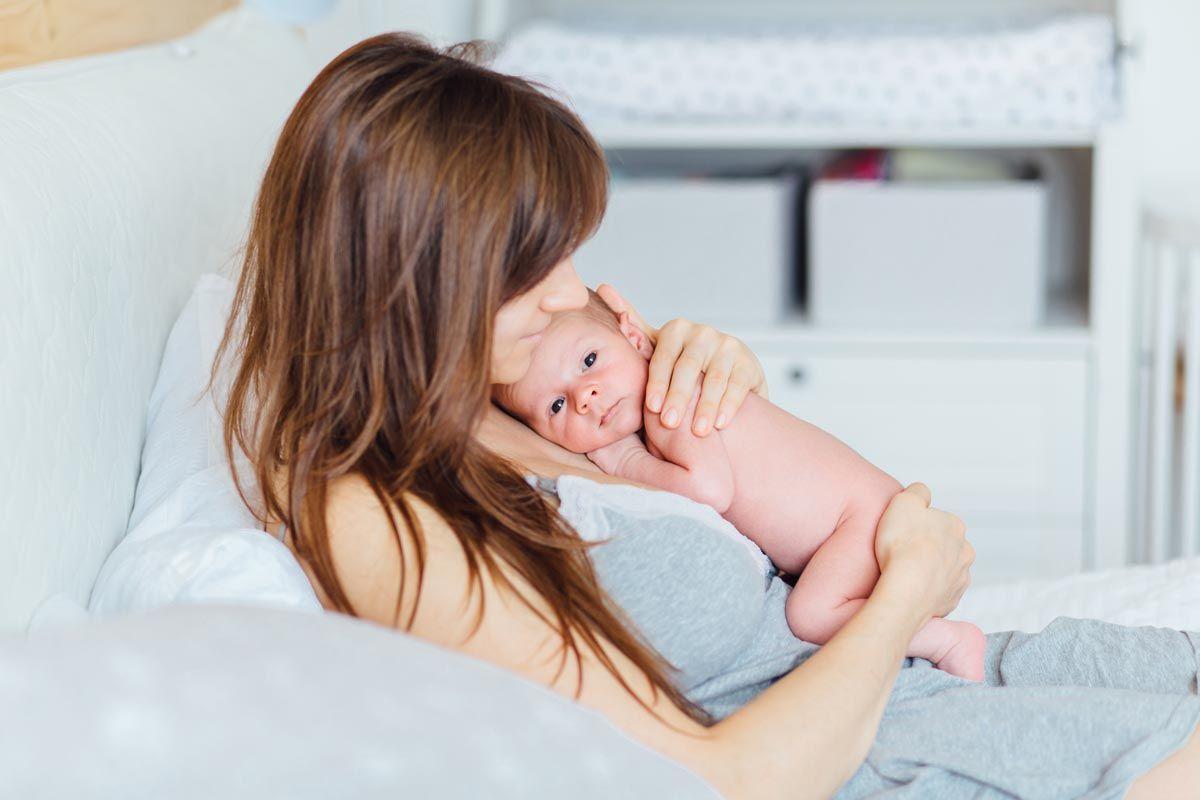 Come si ottiene la maternità facoltativa