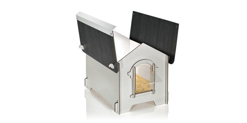 Cucce per cani da esterno le cose da sapere for Cucce per gatti da esterno riscaldate