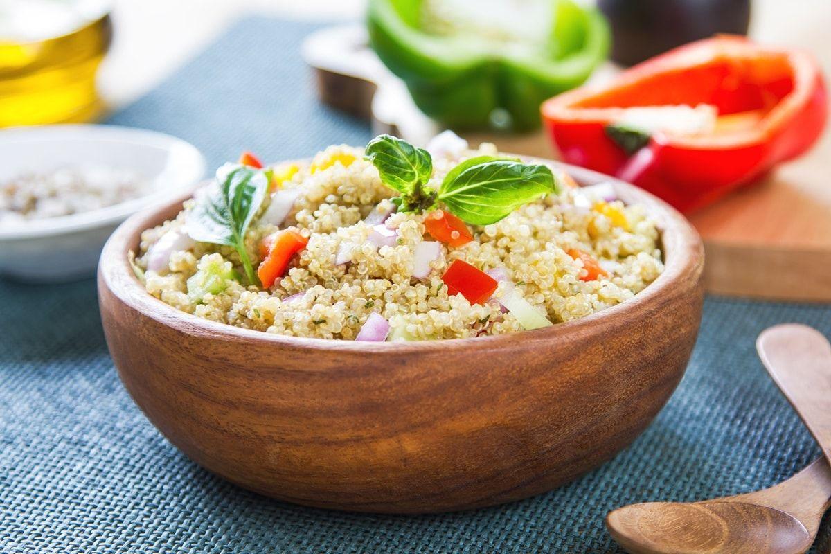 Come si cucina la quinoa: Tempi di cottura e tostatura