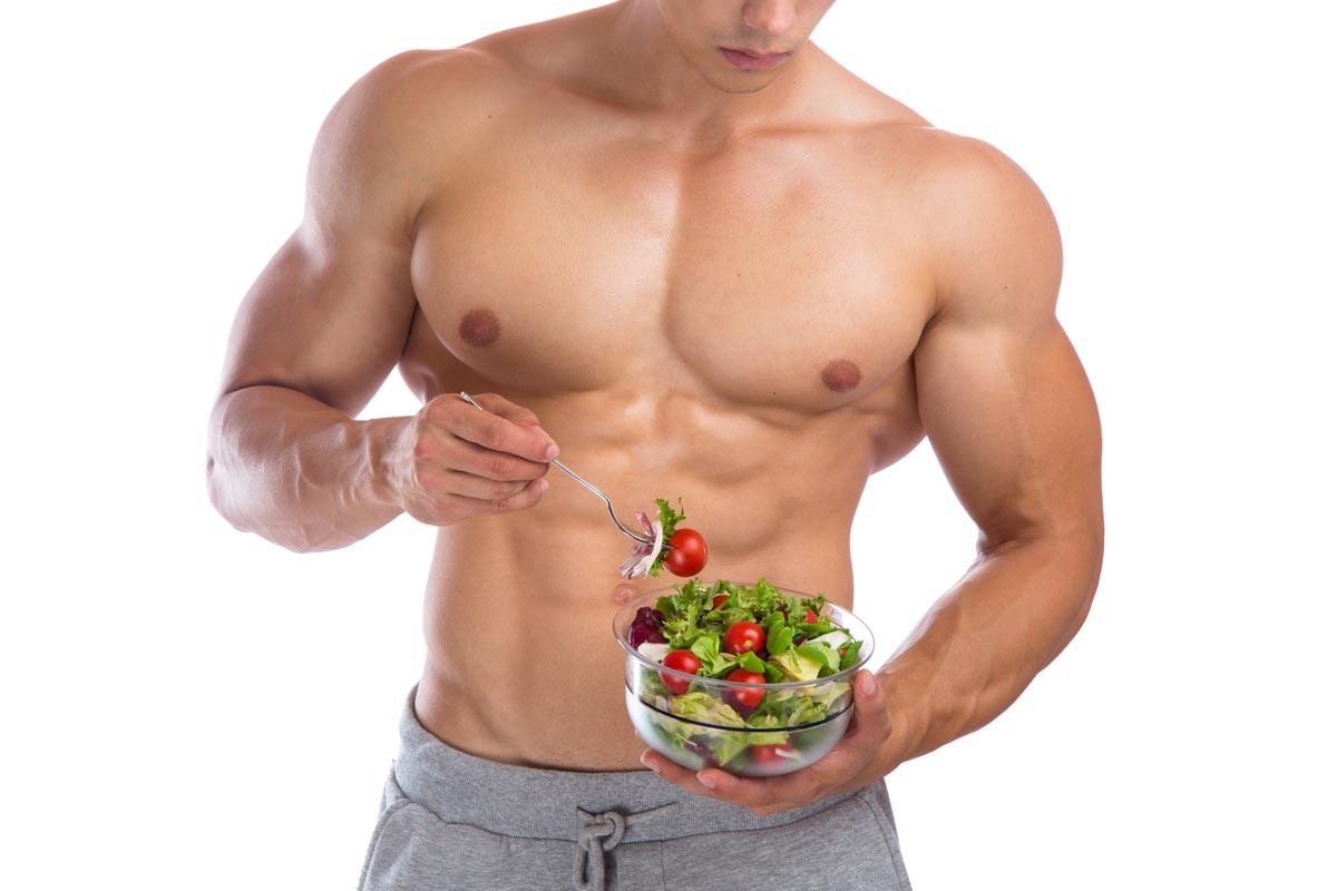Cosa mangiano i vegani: cena