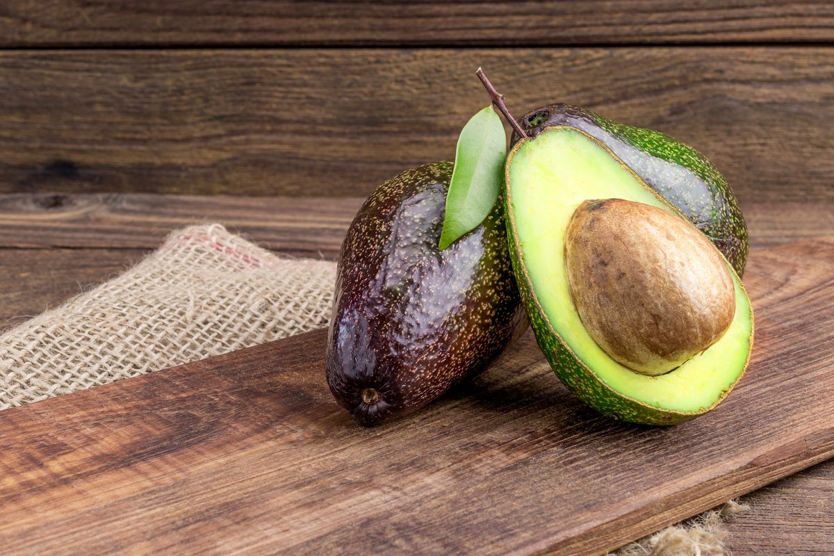 Benefici Avocado