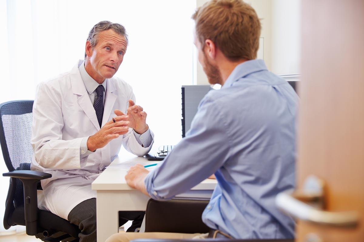 Ernia crurale: eventuali complicazioni