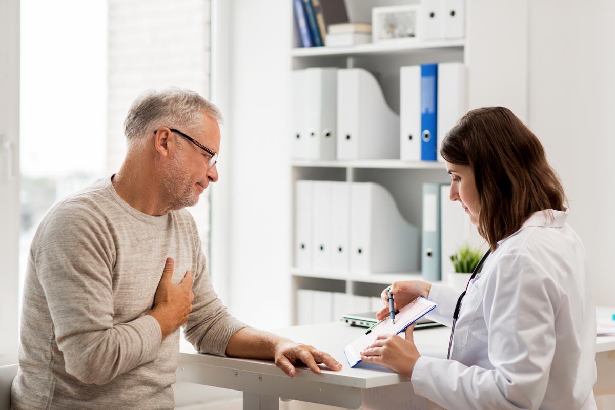 Le caratteristiche dei sintomi del disturbo schizoaffettivo
