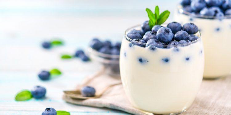 Lo yogurt fa ingrassare