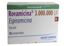 rovamicina