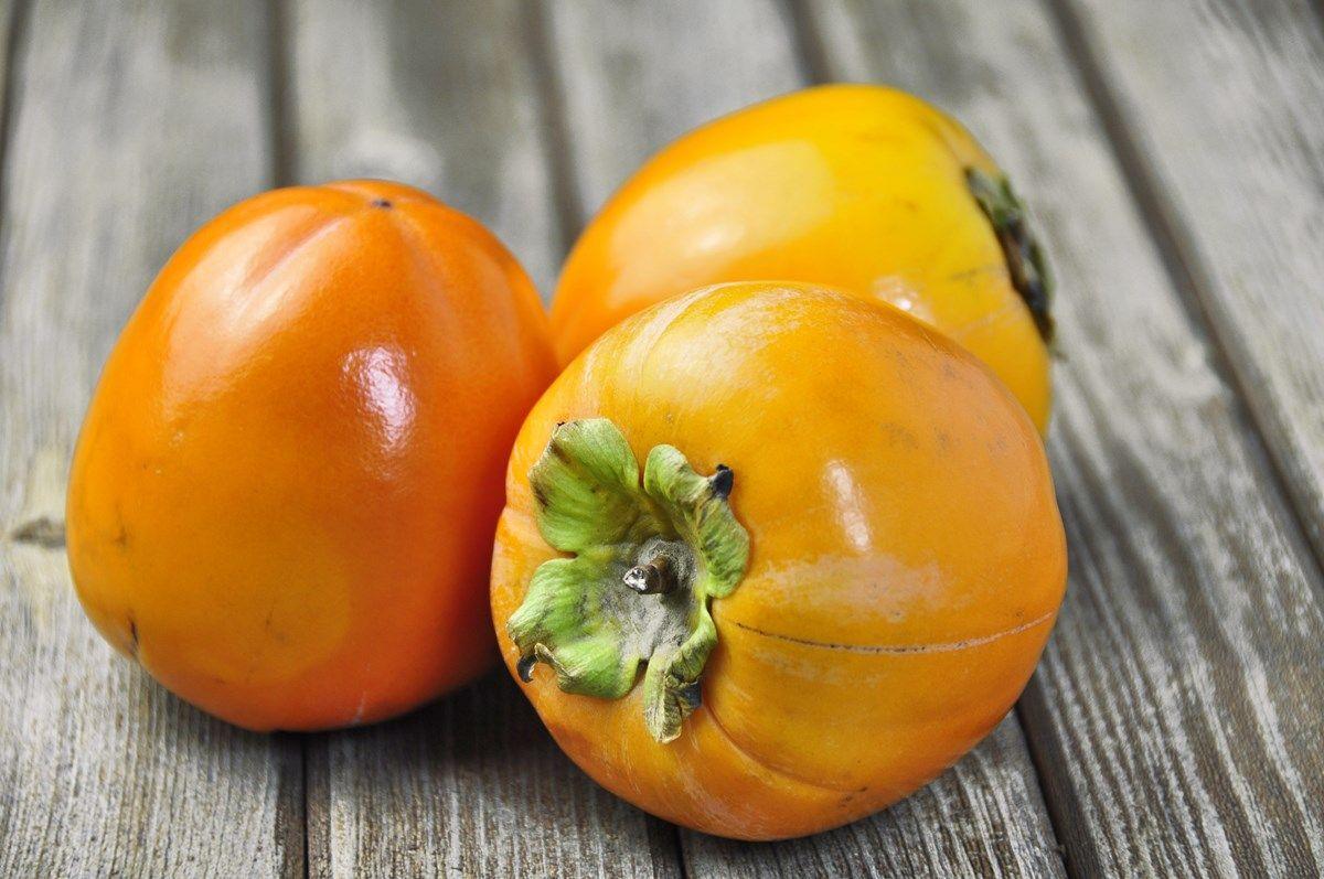 Caco mela: la perdita di peso