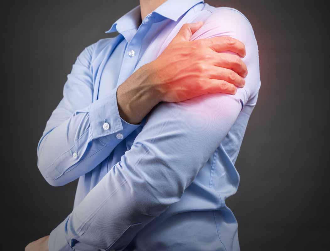 Tendinite e tendinopatia