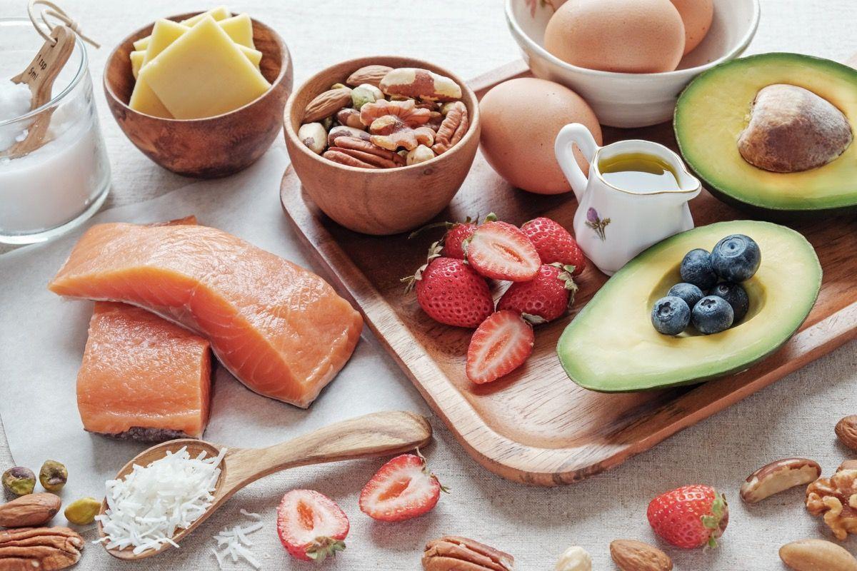 alimenti neutri dietetici dissociati