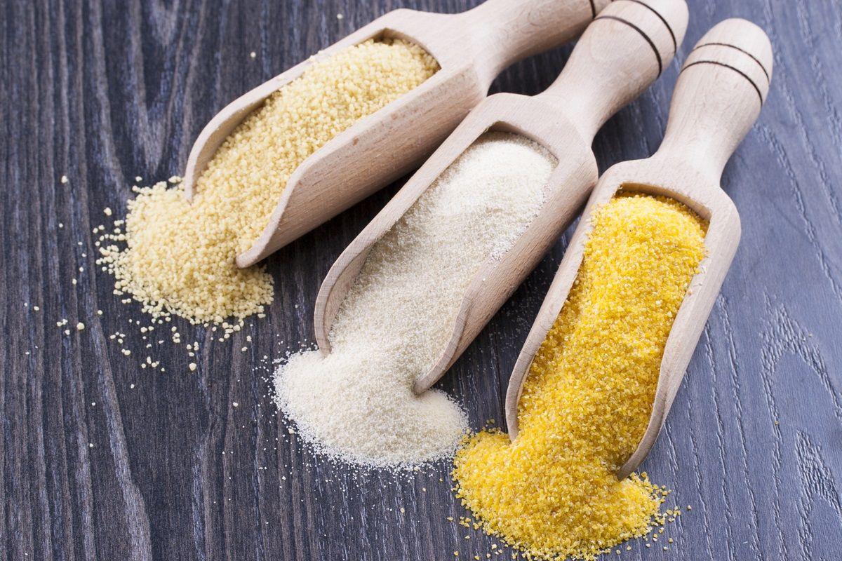 Maizena: proprietà e sostanze nutritive