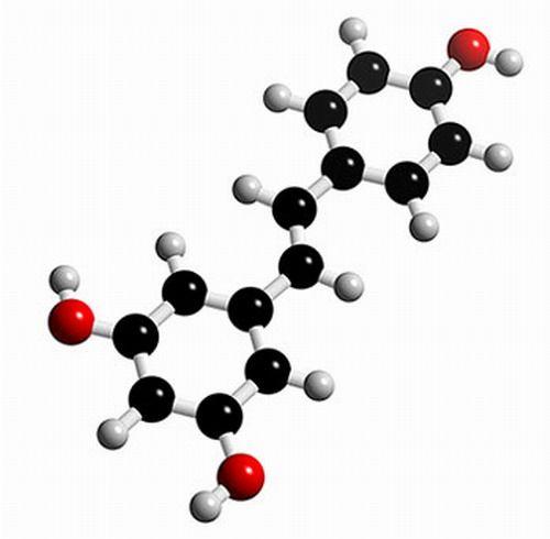 resveratrol3d