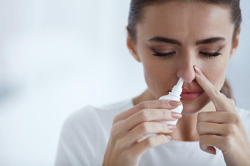 Rinowash Doccia Nasale Per Liberare Le Vie Respiratorie