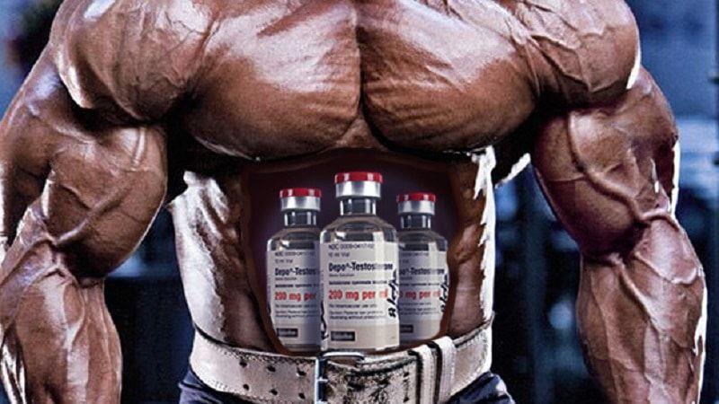 esempio ciclo steroidi orali