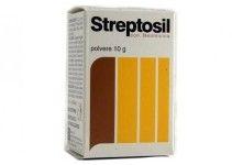 Streptosil