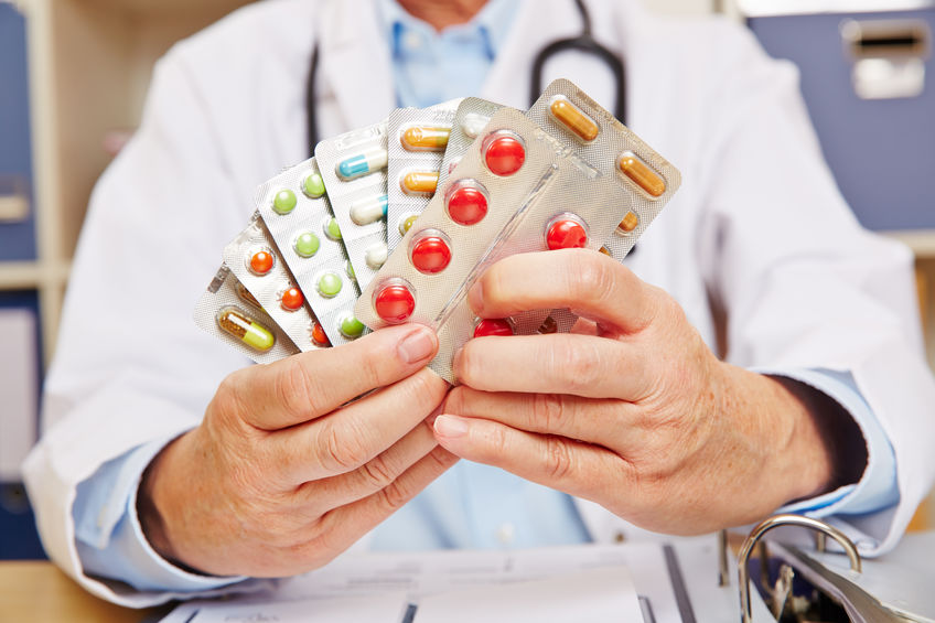impiego orale da 100 mg di Itraconazolo