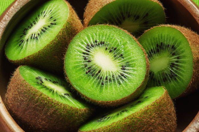 potatura kiwi