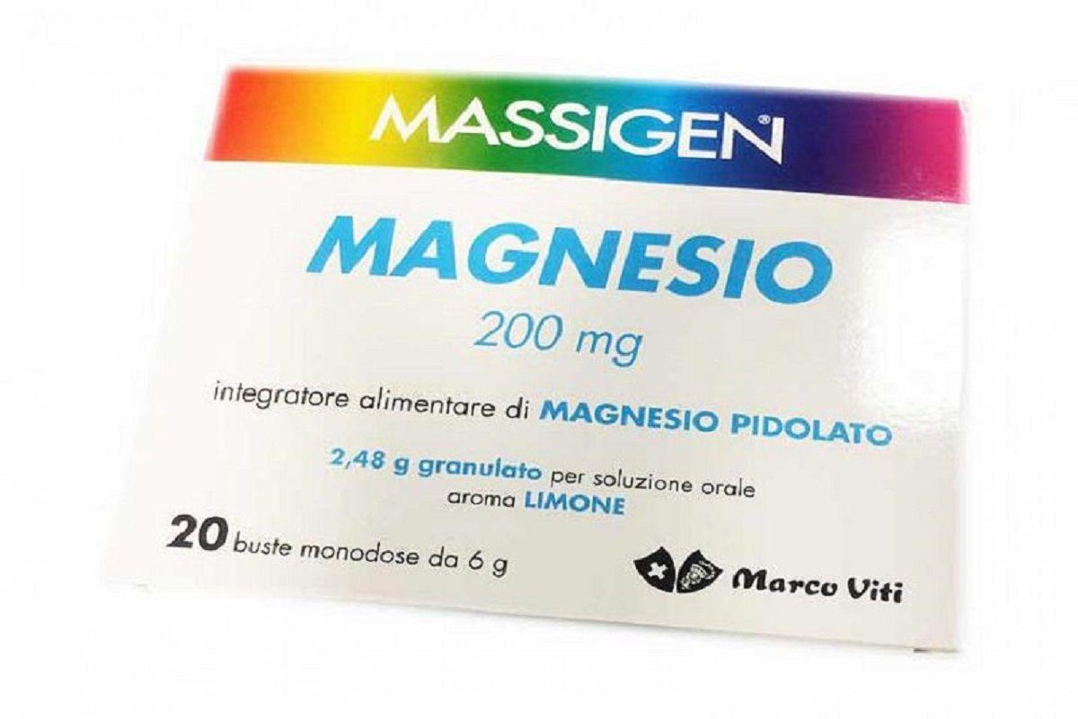 magnesio pidolato