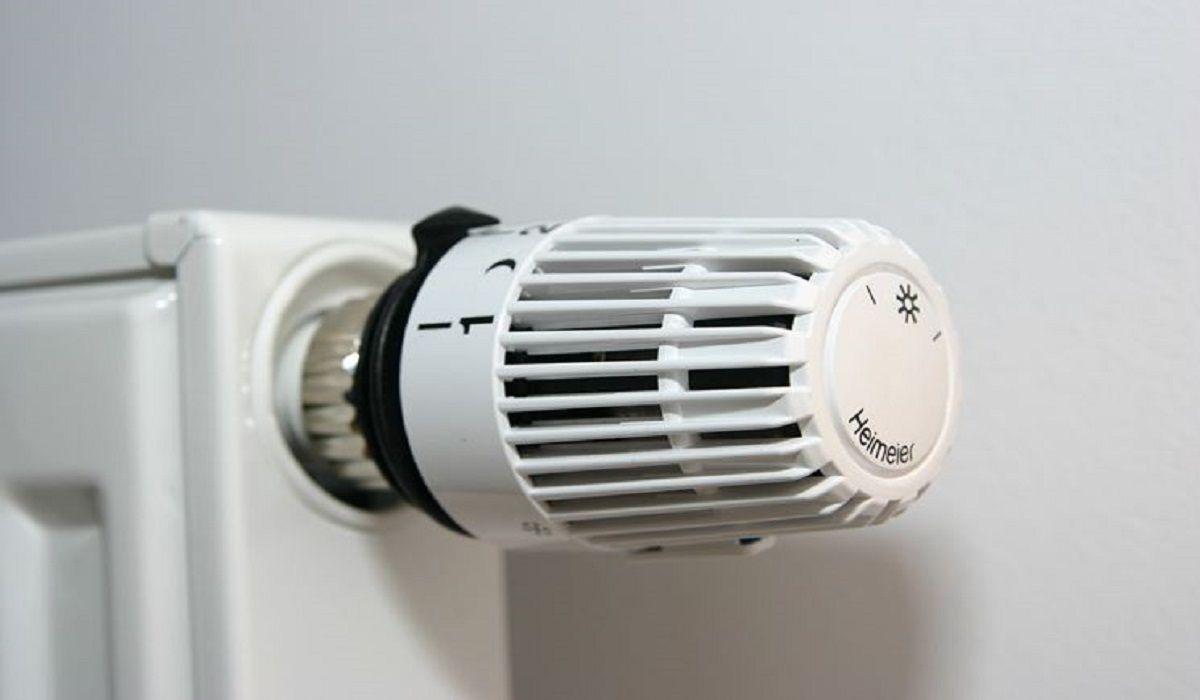 valvola termostatica come funziona e quando viene utilizzata