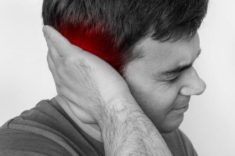 Otalgia (dolore all'orecchio)