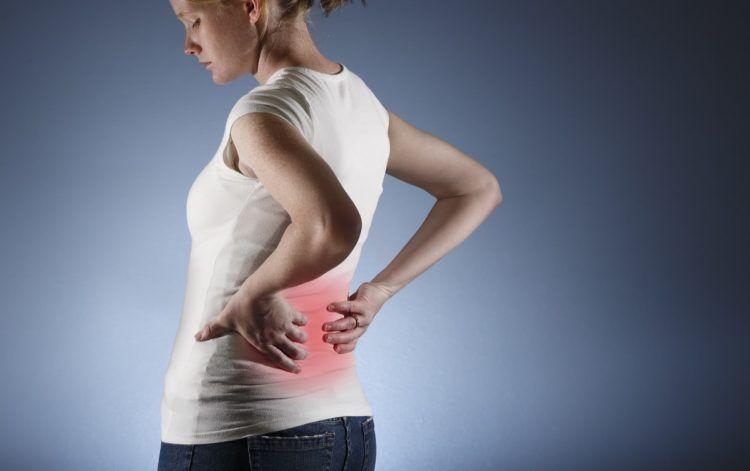 il carcinoma ovarico provoca dolore allinguine