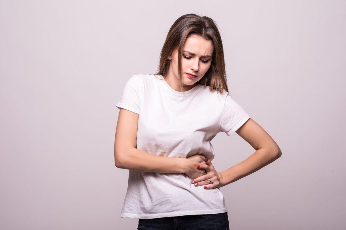 Sintomi dell'ernia discale