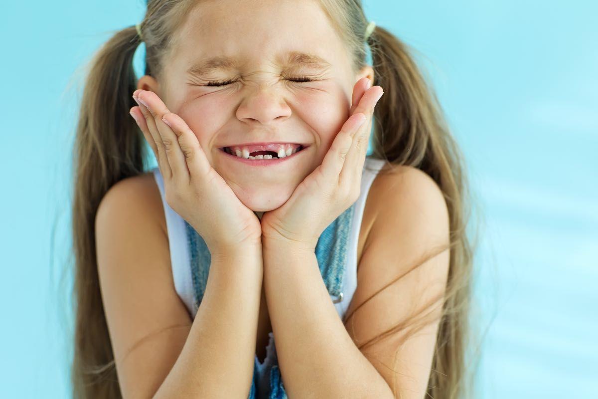 sognare di perdere i denti