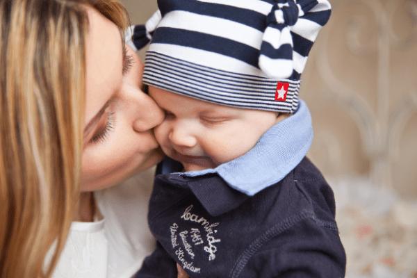 angioma neonatale