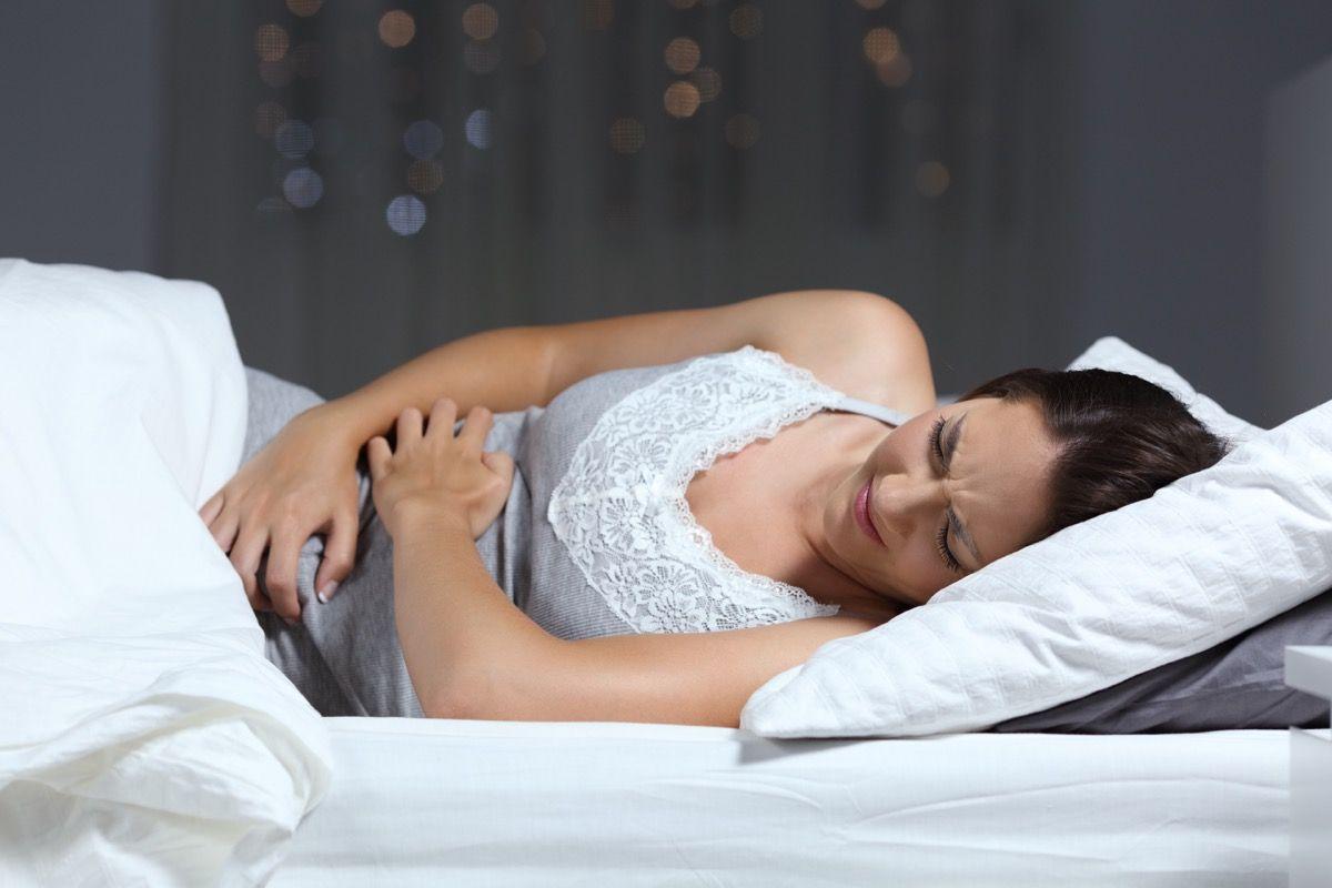 consultare medico per la secchezza vaginale