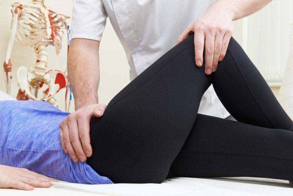 dolore anca