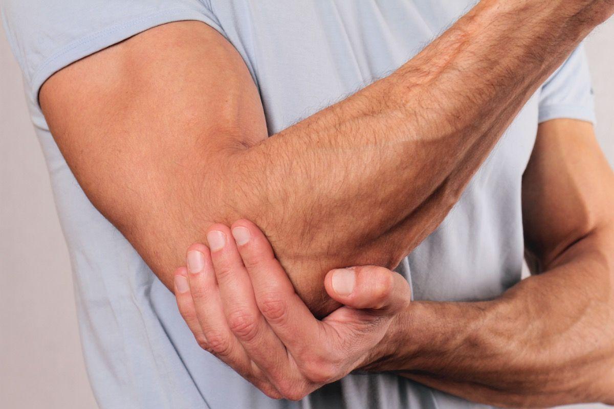 principali sintomi connessi alla brachialgia