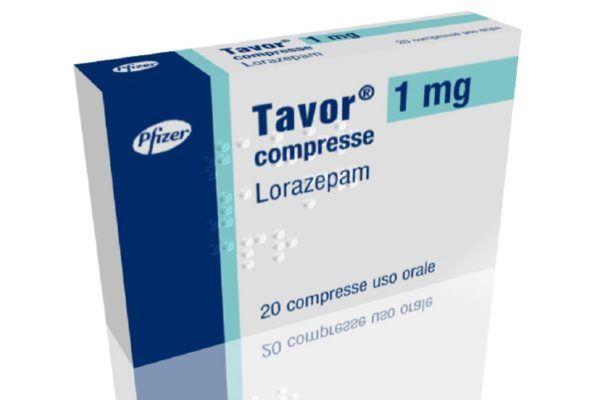 Ativan expidet 1 mg ne için kullanılır