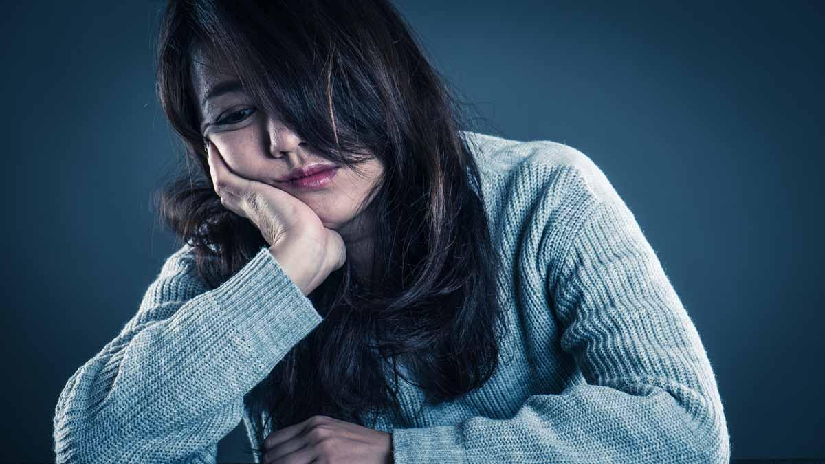 Trattamento dei sintomi premestruali