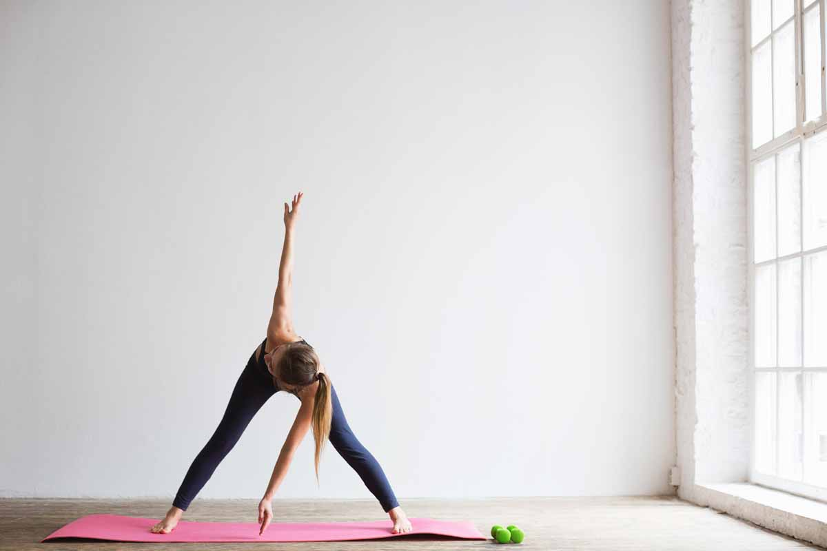 Esercizi aerobici benefici