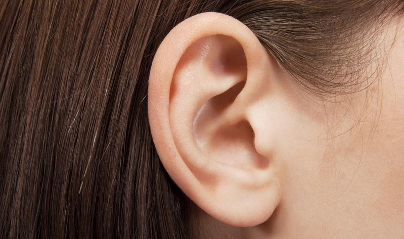 Fischio alle orecchie