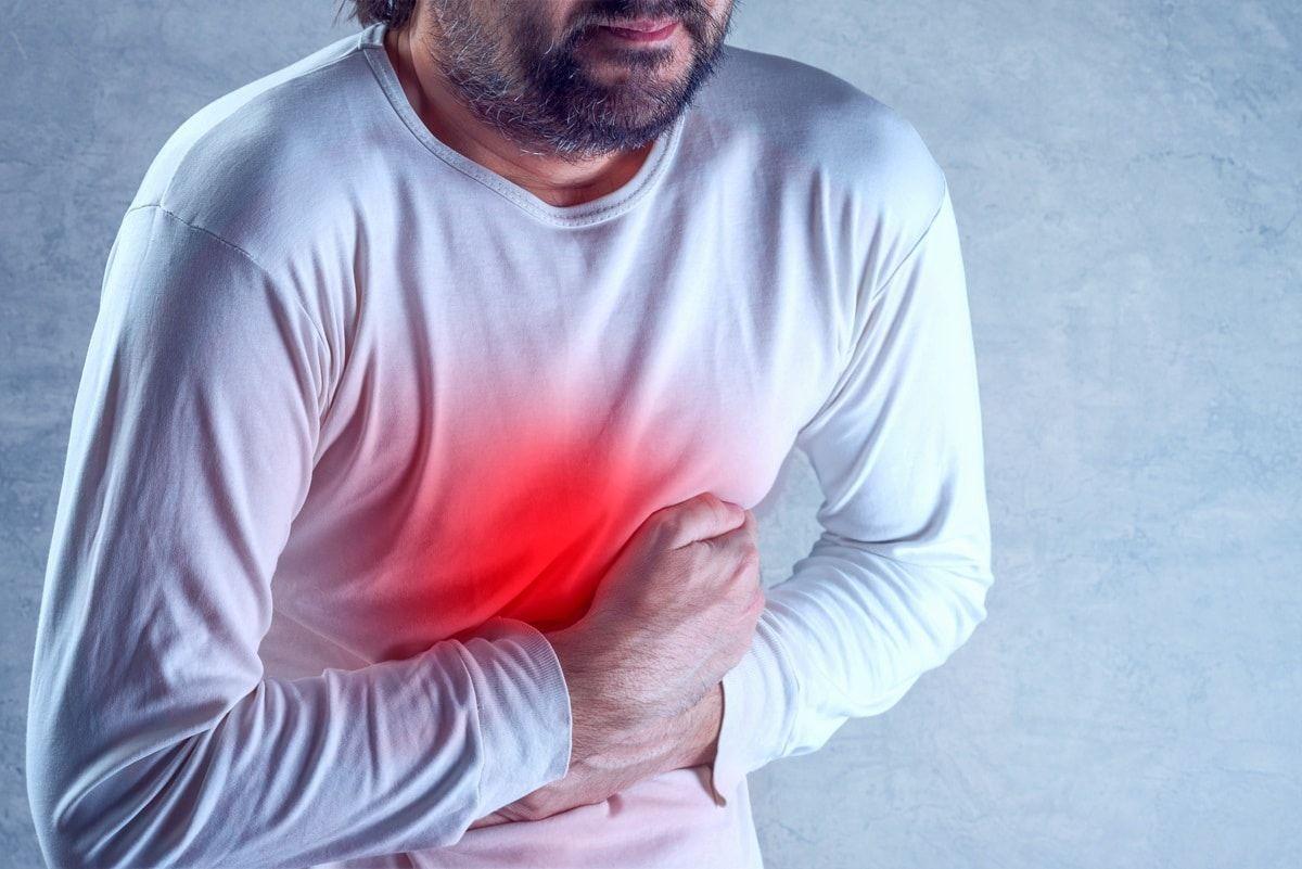 Gaviscon Advance: il bruciore di stomaco