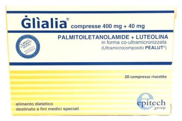Glialia