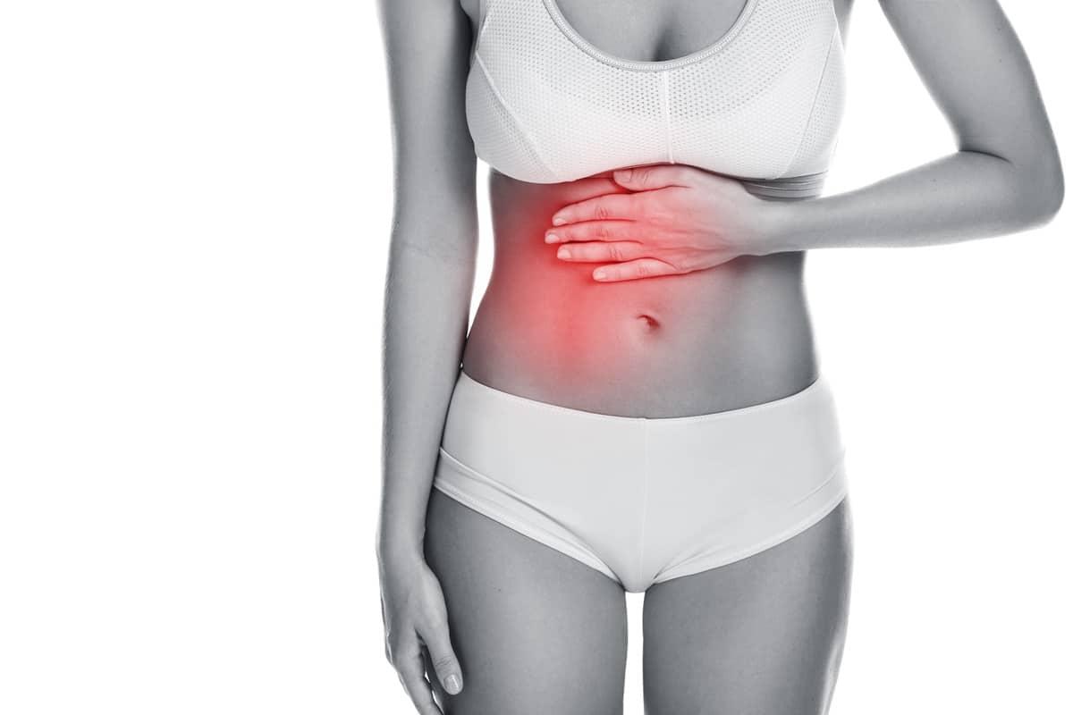 antiacido naturale: l'acidità di stomaco