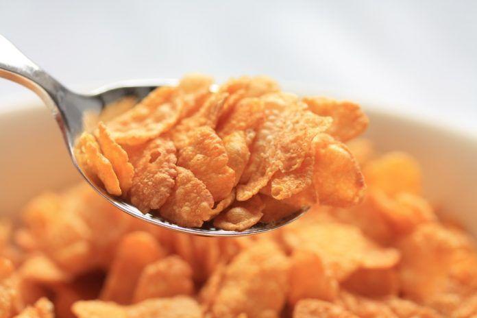 Cereali Kellogs
