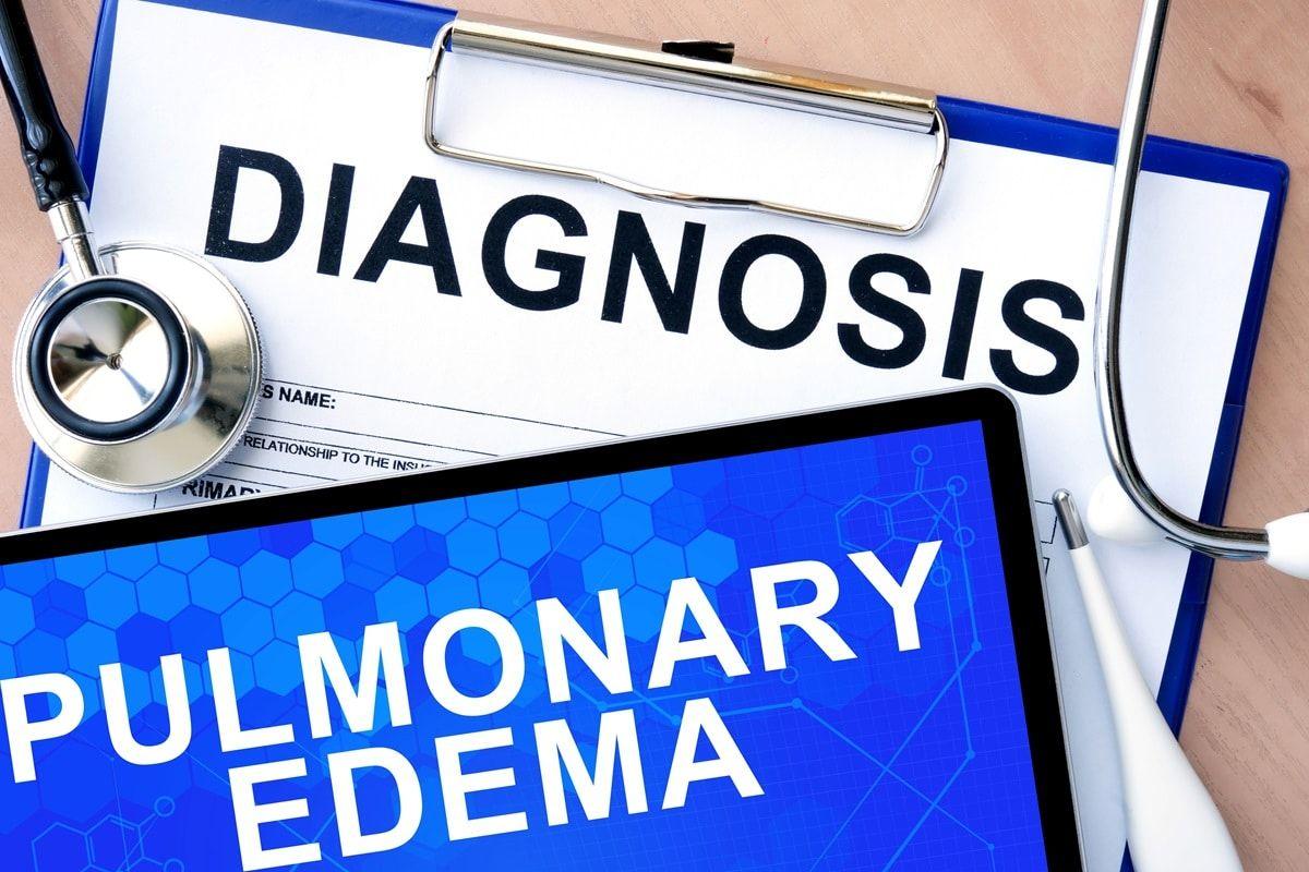 Edema polmonare acuto: i sintomi