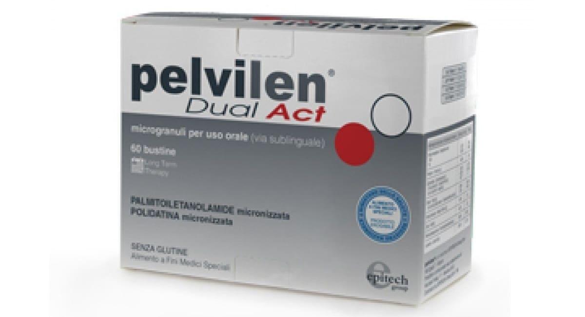 Pelvilen