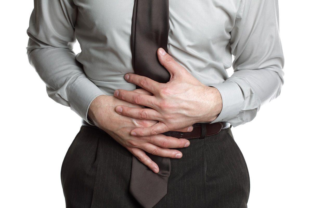 Sesso anale causa stitichezza