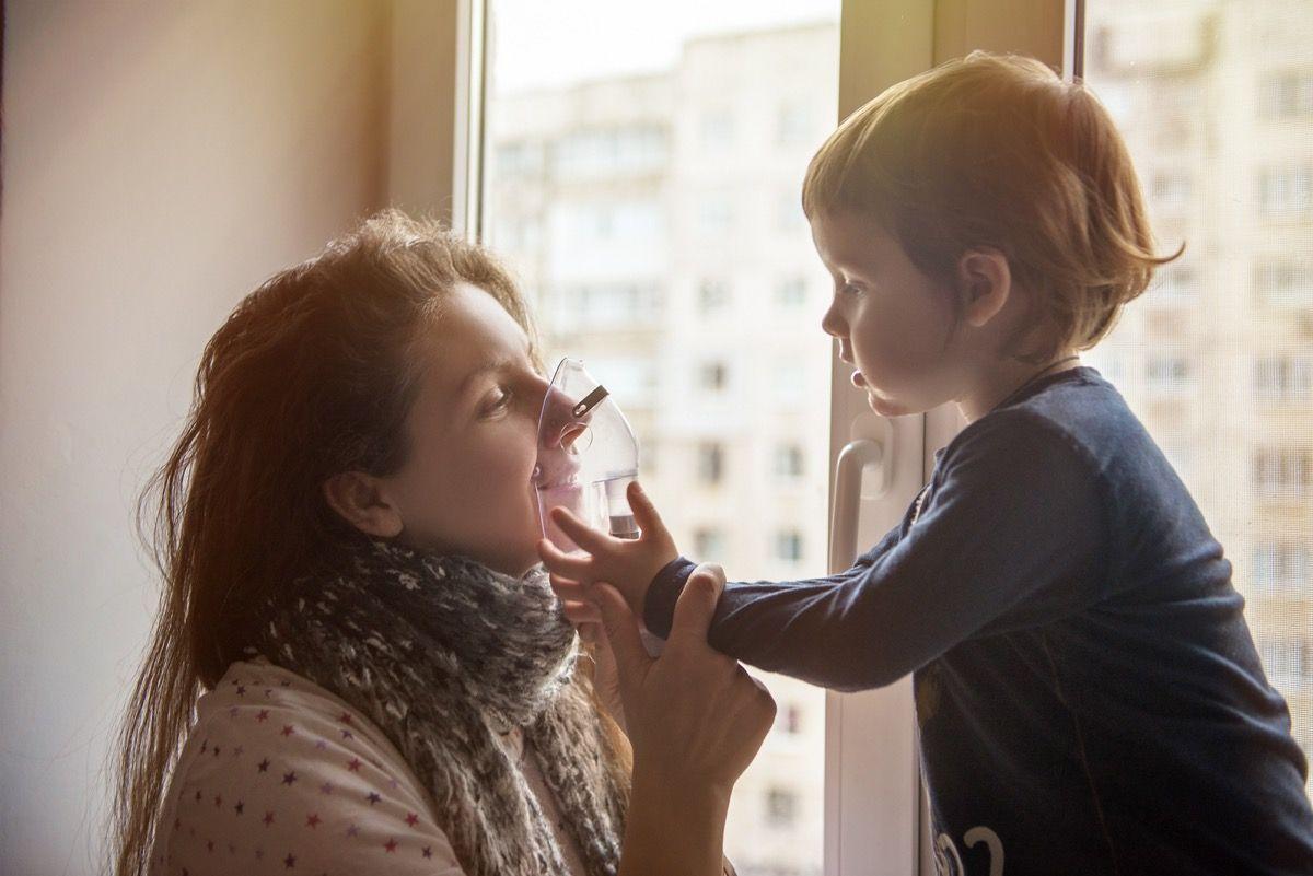 Voltfast gestazione ed allattamento